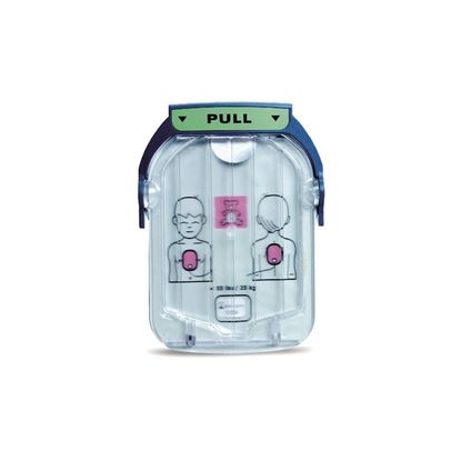 Picture of AED HeartStart Pad Electrode Pack Child