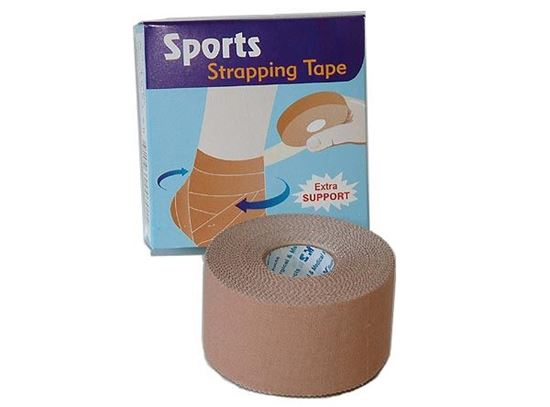 Picture of Adhesive Tape -Rigid Strapping 3.8x13m