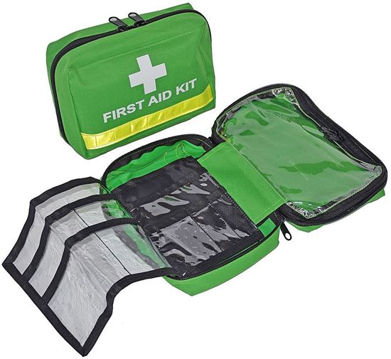 Picture of First Aid --Bag Small Premium