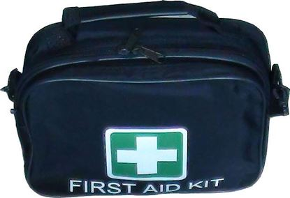 Picture of First Aid --Case + shoulder strap