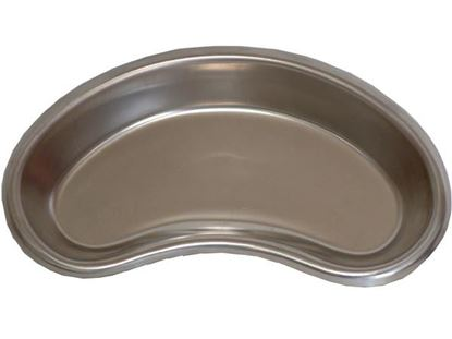 Picture of Kidney Dish -Stainless Steel