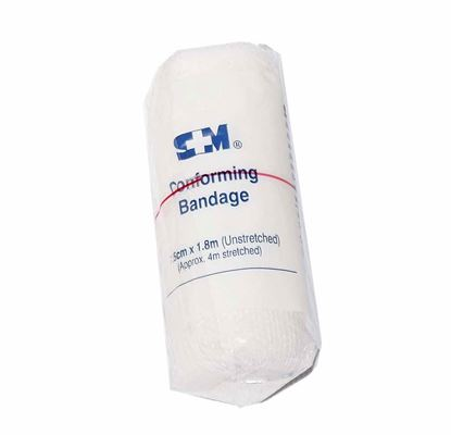 Picture of Bandage -Conform Gauze  7.5cx4m