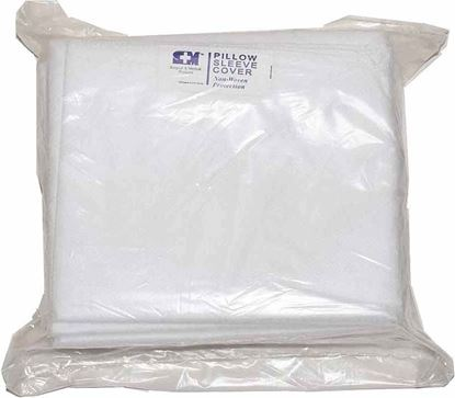 Picture of Pillow Protector -Disposable Pk 10