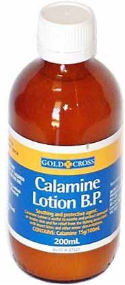 Picture of Calamine Lotion 200ml