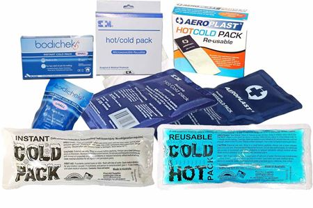Picture for category Cold/Hot Packs
