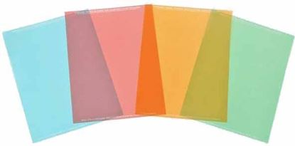 Picture of Colour Overlays Irlen Set of 4
