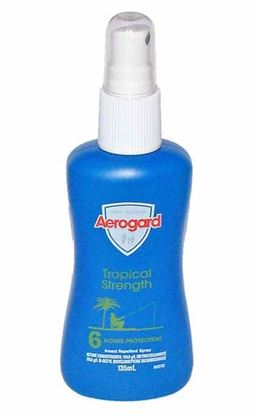 Picture of Mosquito Repellant -Pump Spray