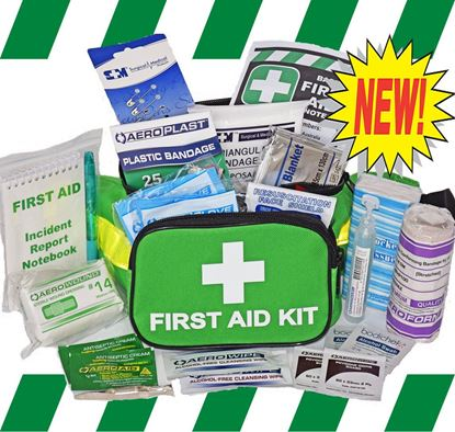 Picture of First Aid Kit -Bum Bag   Premium