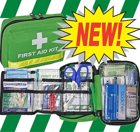 Picture of First Aid Kit -Small Travel/Work