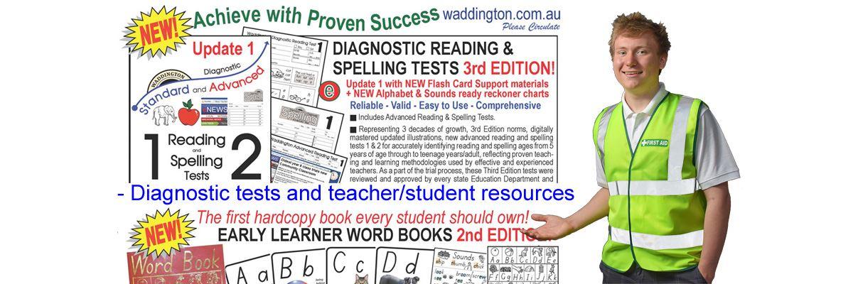 Waddington educational resources waddington educational resources pty ltd fandeluxe Images