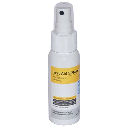 Picture of Antiseptic Sting Bite Itch Rash Burn Spray 50ml
