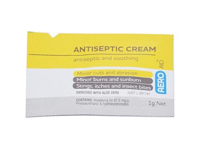Picture of Antiseptic -Cream Sachet Multi-Use