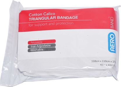 Picture of Bandage -Triangular Reusable Quality
