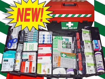 Picture of First Aid Kit -Education  Box Large