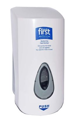 Picture of Hand Sanitiser Wall Dispenser