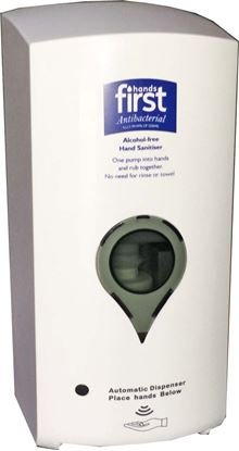 Picture of Hand Sanitiser Wall Dispenser Auto Sensor