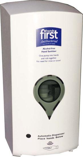 Picture of Hand Sanitiser Wall Dispenser Auto Sensor