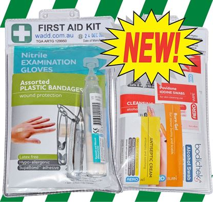 Picture of First Aid Kit -  Mini