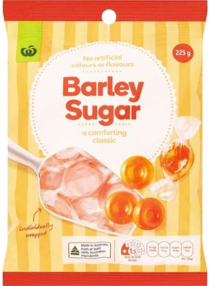 Picture of Barley Sugars